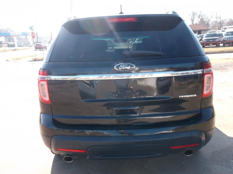 Ford Explorer 2014 price $13,000