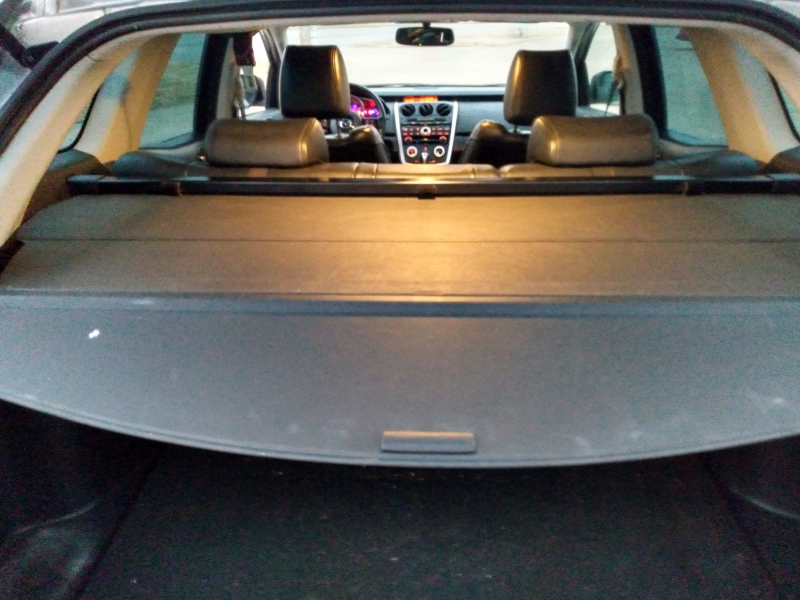 Mazda CX-7 2009 price $4,500