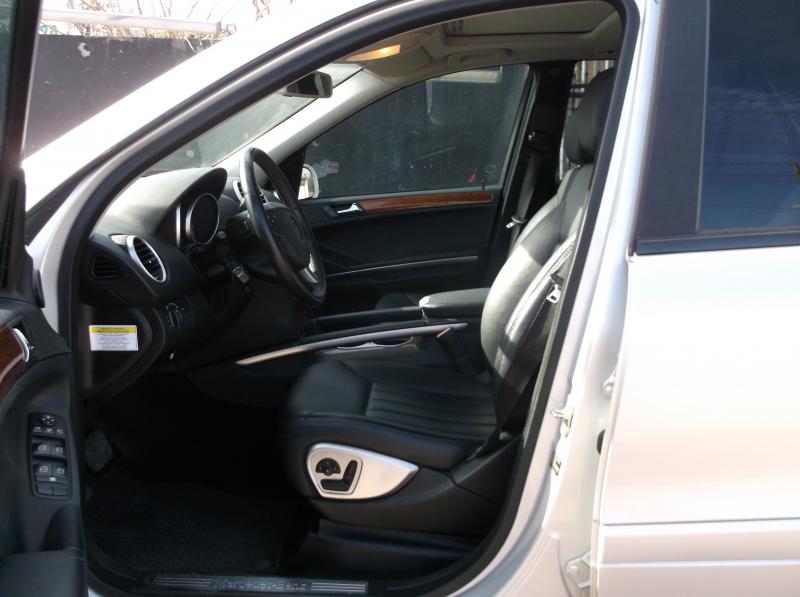 Mercedes-Benz M-Class 2007 price $7,000