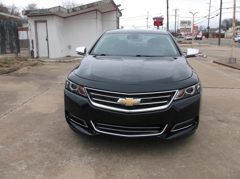 Chevrolet Impala 2017 price $12,000