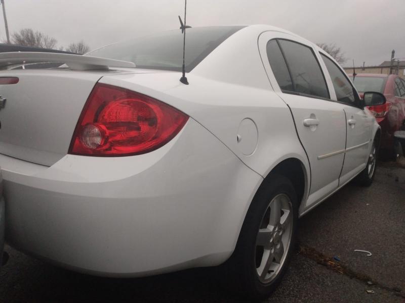 Chevrolet Cobalt 2008 price $2,500