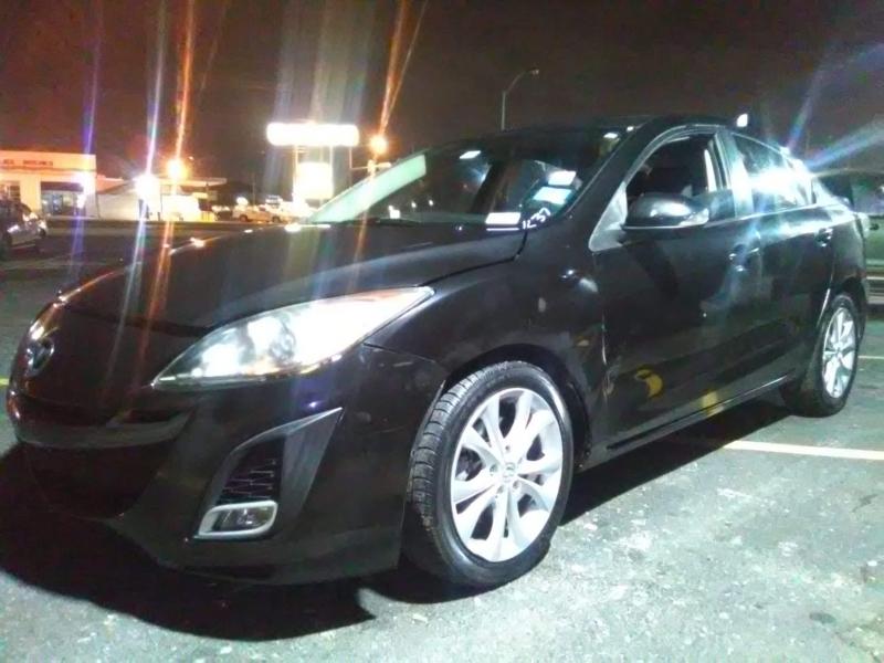 Mazda Mazda3 2010 price $3,000