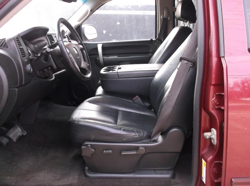 Chevrolet Silverado 1500 2009 price $10,000