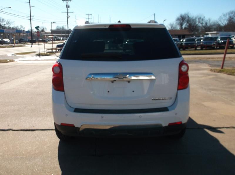 Chevrolet Equinox 2011 price $7,000
