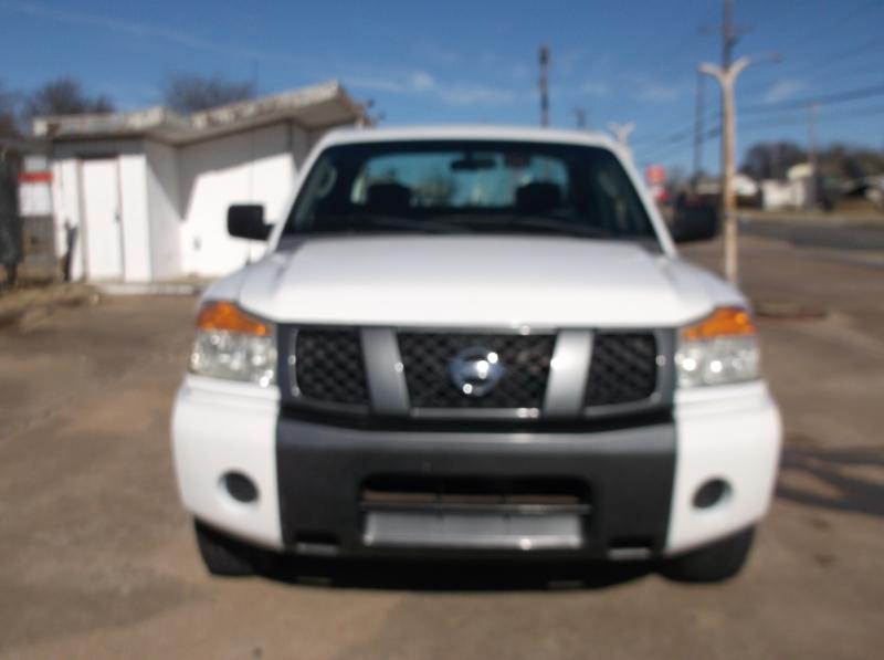 Nissan Titan 2008 price $7,500