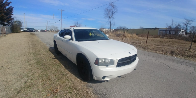 Dodge Charger 2009 price $4,000