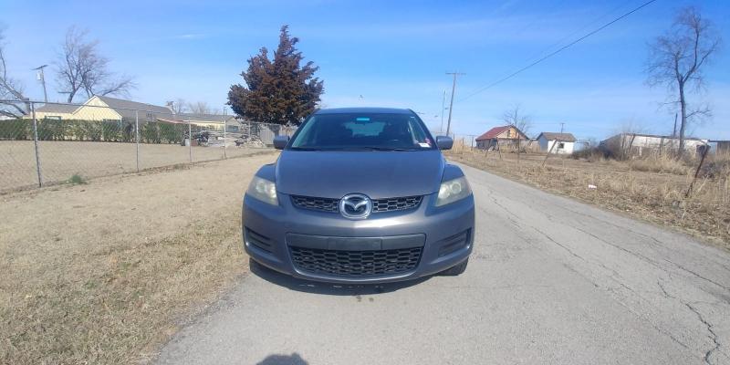 Mazda CX-7 2009 price $4,000