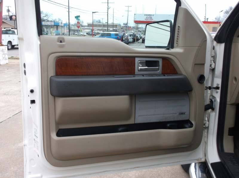 Ford F-150 2009 price $10,000