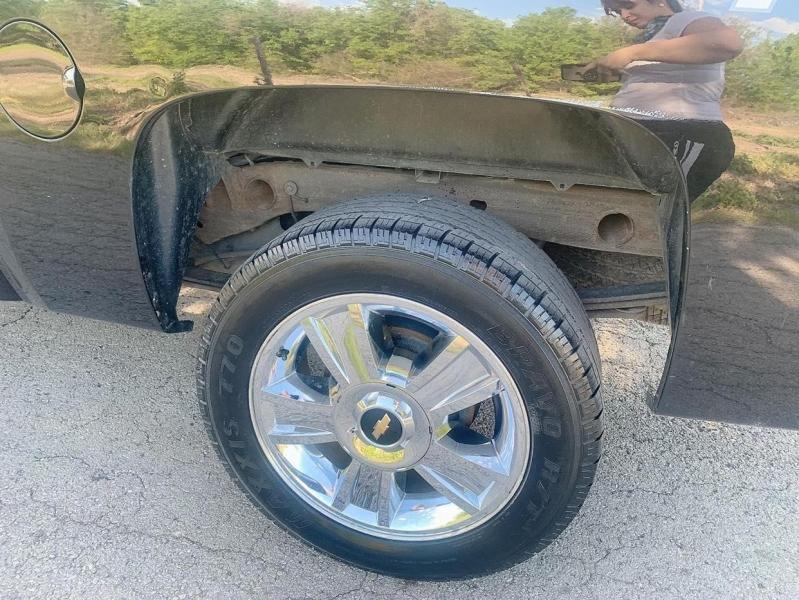 Chevrolet Silverado 1500 2013 price $12,000