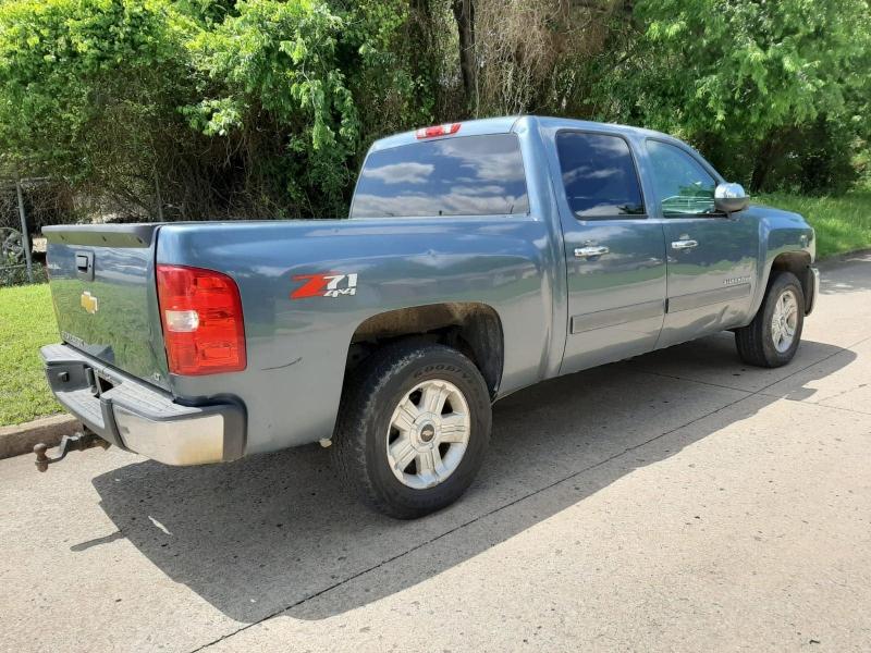 Chevrolet Silverado 1500 2013 price $10,000