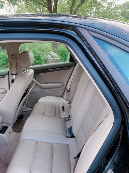 Audi A4 2004 price $3,000