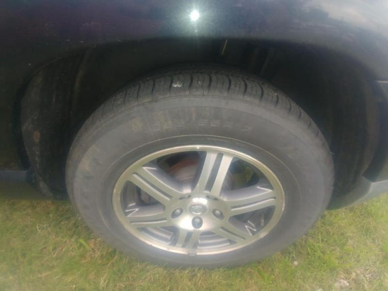 Chrysler Pacifica 2007 price $3,000