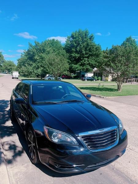 Chrysler 200 2012 price $6,000