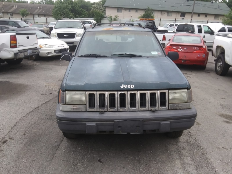Jeep Grand Cherokee 1993 price $2,000