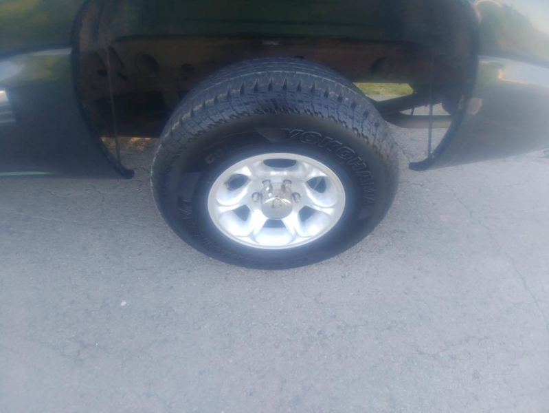 Chevrolet Silverado 1500 2001 price $3,500