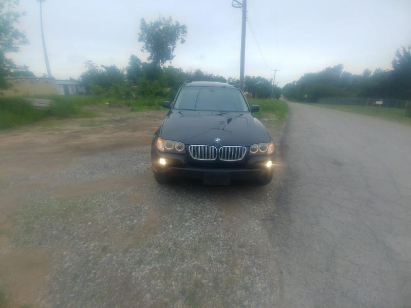 BMW X3 2007 price $5,000
