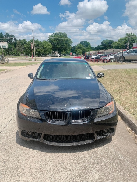 BMW 3-Series 2007 price $6,000