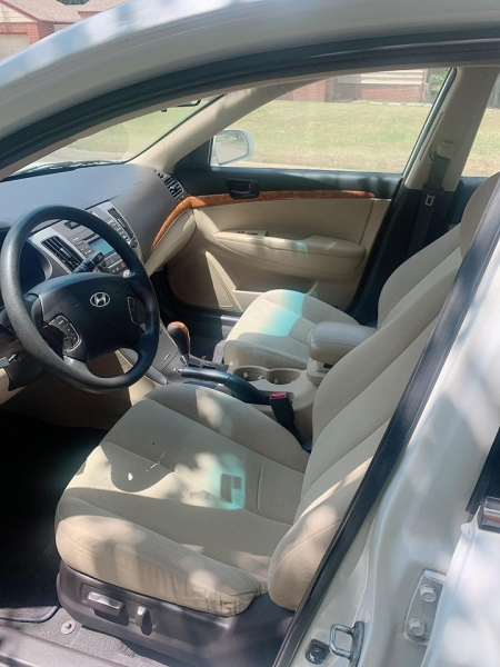 Hyundai Sonata 2010 price $4,000
