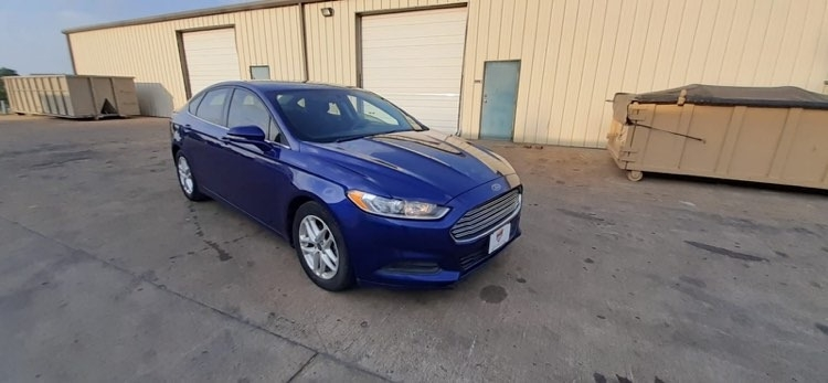 Ford Fusion 2014 price $6,000