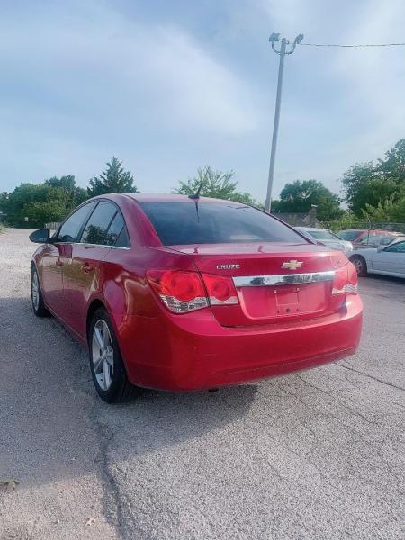 Chevrolet Cruze 2012 price $5,000