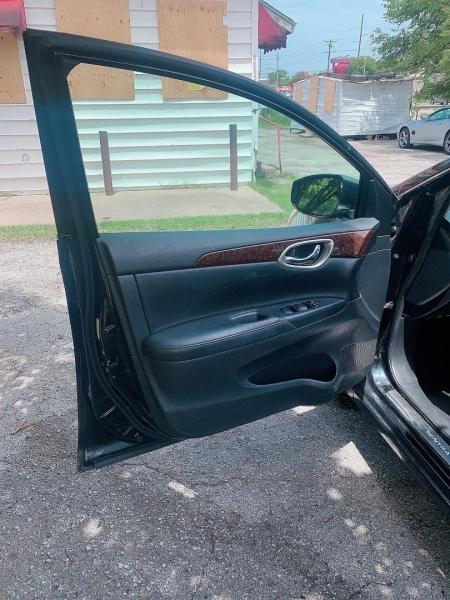 Nissan Sentra 2013 price $6,500
