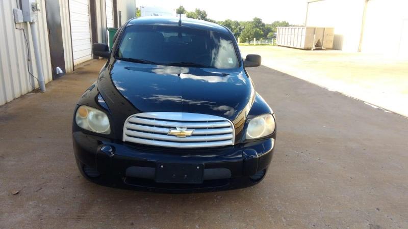 Chevrolet HHR 2009 price $3,500