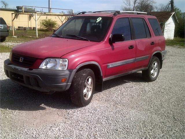 Honda CR-V 1997 price $2,500