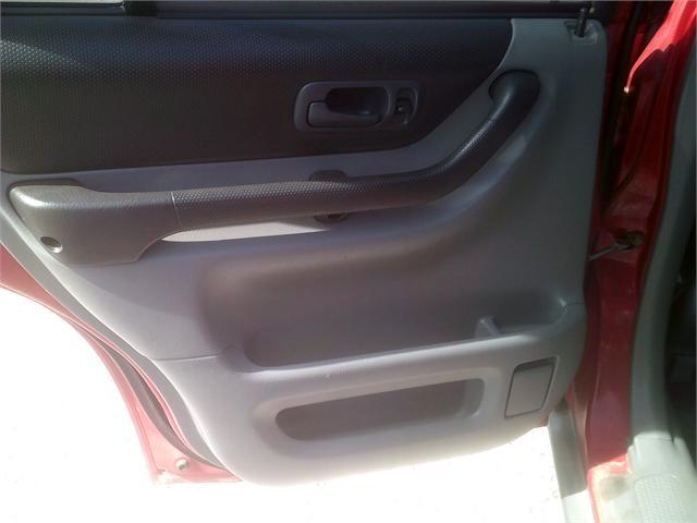 Honda CR-V 1997 price $2,500