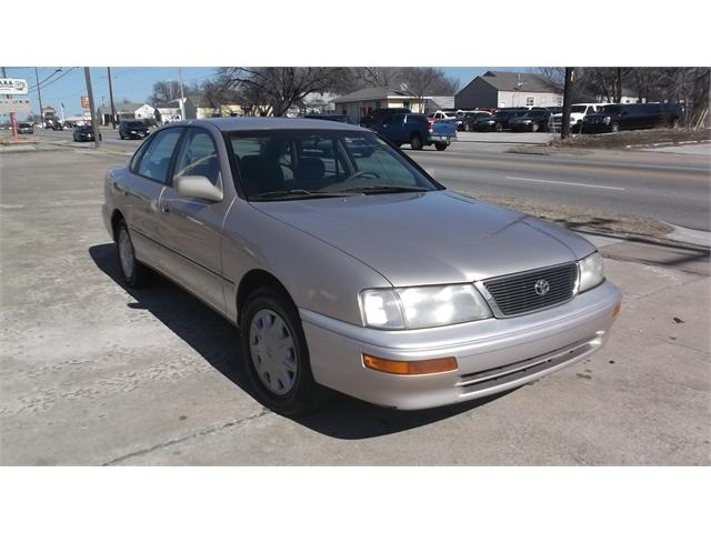 Toyota Avalon 1997 price $2,500