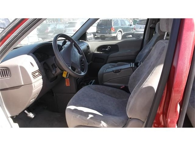 Nissan Quest 2002 price $2,000