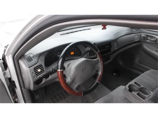 Chevrolet Impala 2005 price $2,500