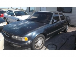 Acura Legend 1991