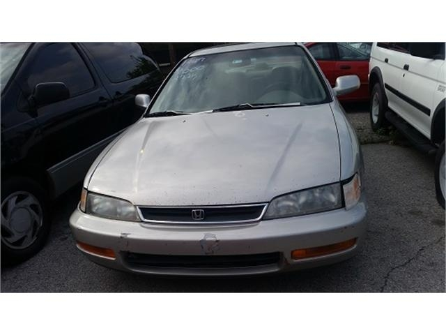 Honda Accord 1997 price $1,000