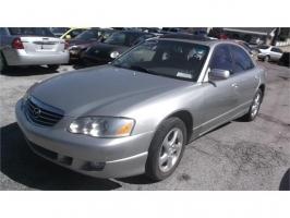 Mazda Millenia 2002