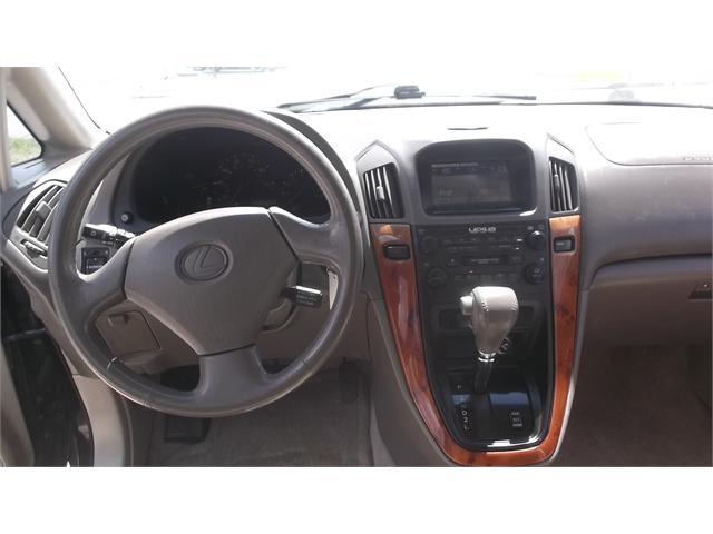 Lexus RX 300 2000 price $3,500