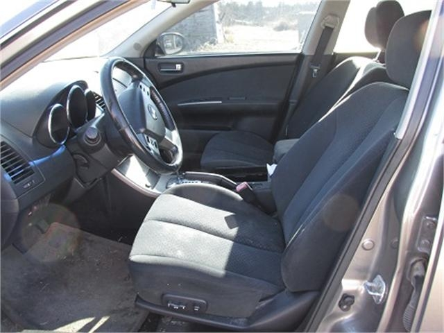 Nissan Altima 2006 price $2,999