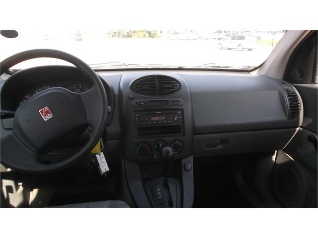 Saturn VUE 2003 price $2,500