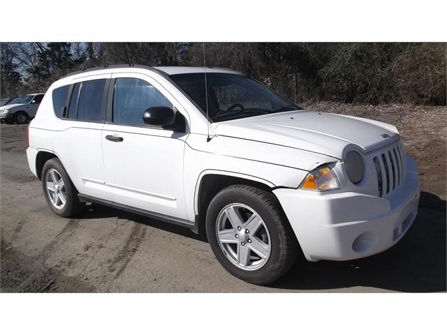 Jeep Compass 2007 price LOW DOWN PAYMENT