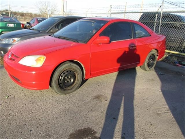 Honda Civic 2001 price $3,500