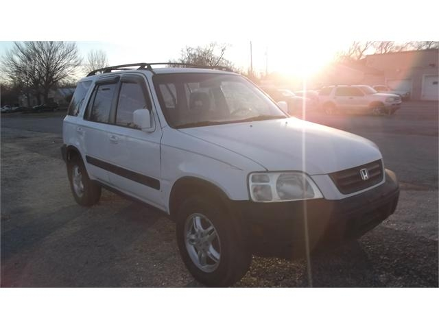 Honda CR-V 1999 price $3,000