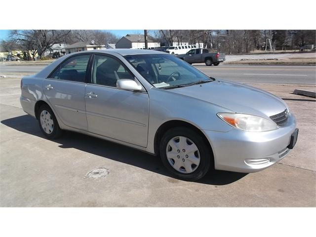 2004 toyota camry other inventory hi tech motors