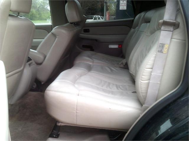 Chevrolet Tahoe 2002 price $5,000