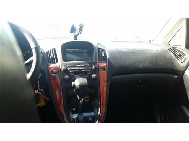 Lexus RX 300 2001 price $3,500
