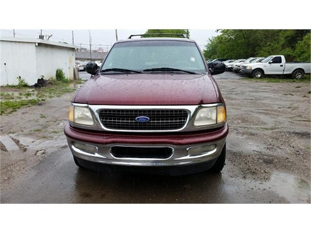 Ford Expedition 1997 price $2,500