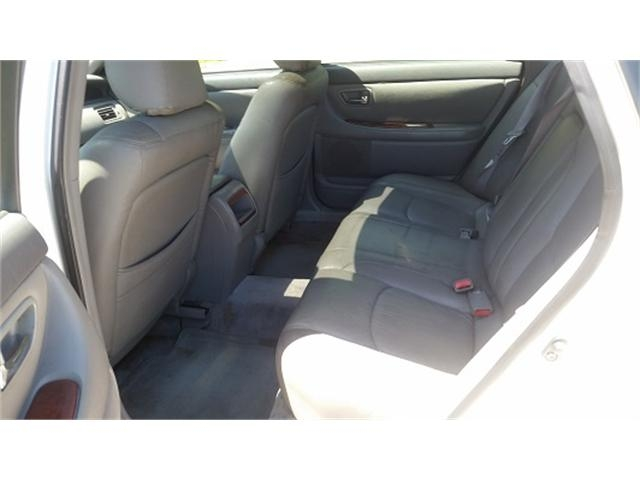 Toyota Avalon 2000 price $2,000