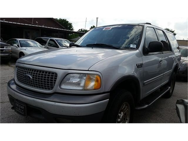 Ford Expedition 2002 price $4,000