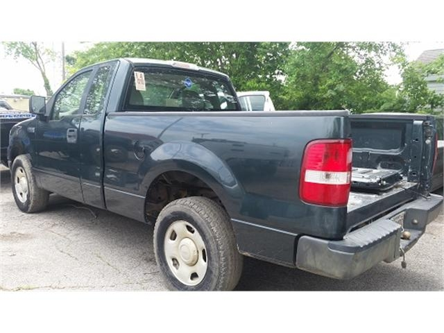 Ford F-150 2005 price $3,500