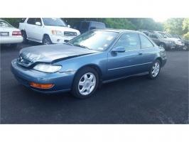 Acura CL 1997