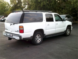 Chevrolet Suburban 2005
