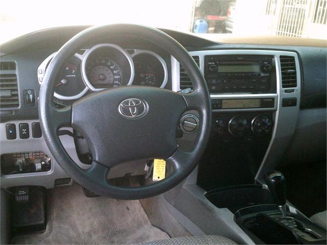 Toyota 4Runner 2003 price $4,999